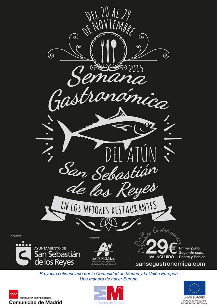 Cartel-Semana-Gastronómica-del-Atún