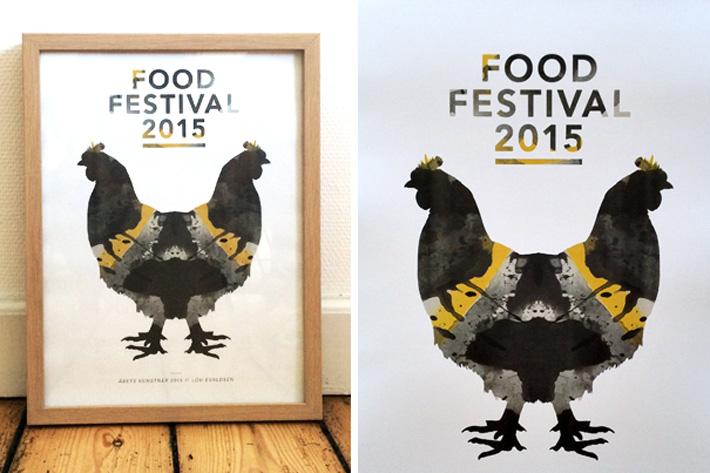 Food Festival 2015 Dinamarca