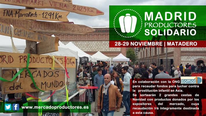 Madrid-Mercado-Productores