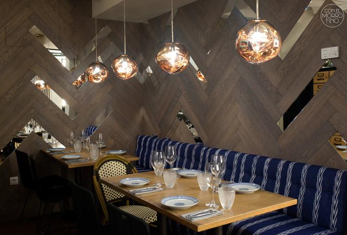 Restaurante Teckel Sala