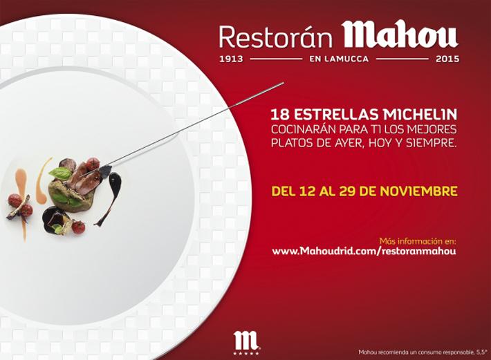 Restoran Mahou