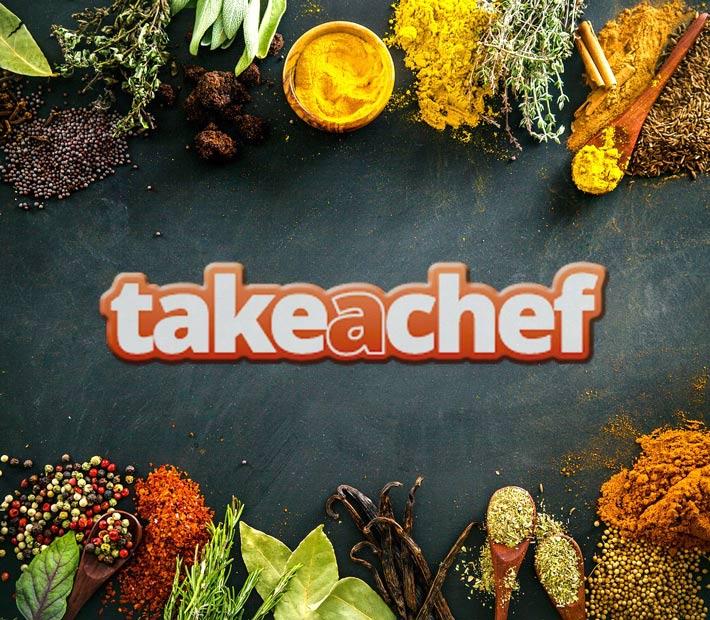 Take-a-Chef