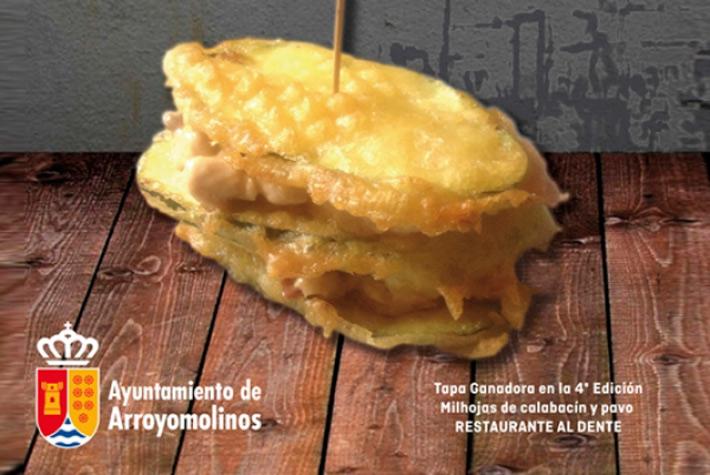 Tapas-Arroyomolinos
