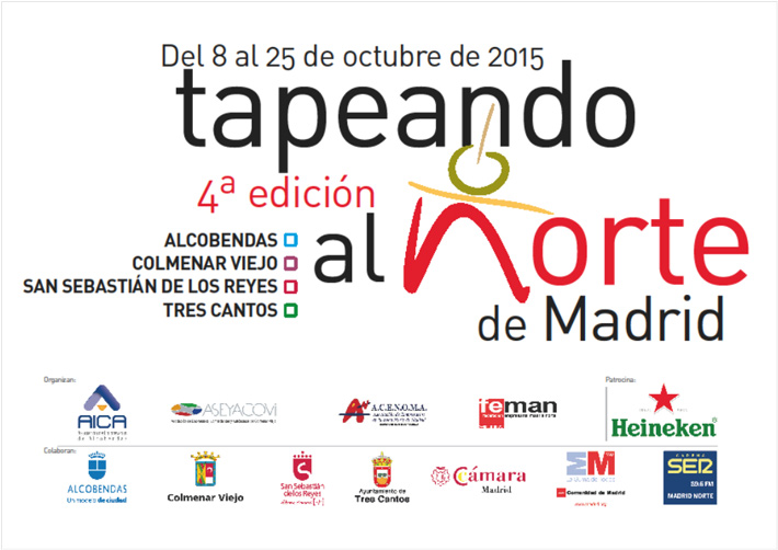 Tapeando-Al-Norte-de-Madrid-2015