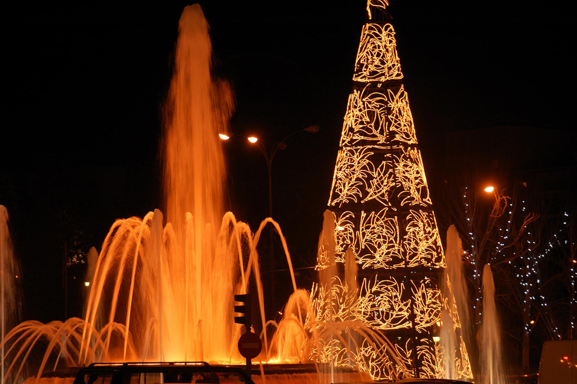 Planes gastronómicos en Madrid (del 5 al 10 Diciembre)
