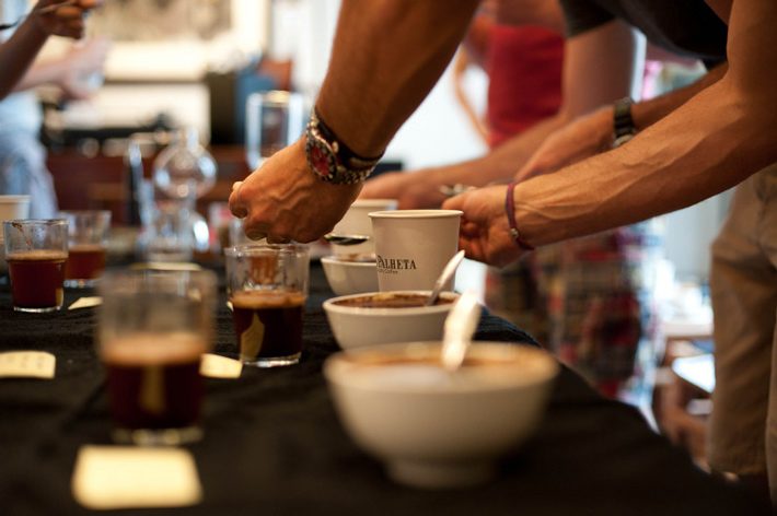 Cata Café (vía festivalumami.com)