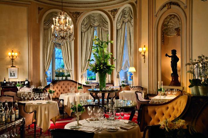 Hotel Ritz Goya