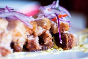 Pisco41 Restaurante Peruano Madrid portada