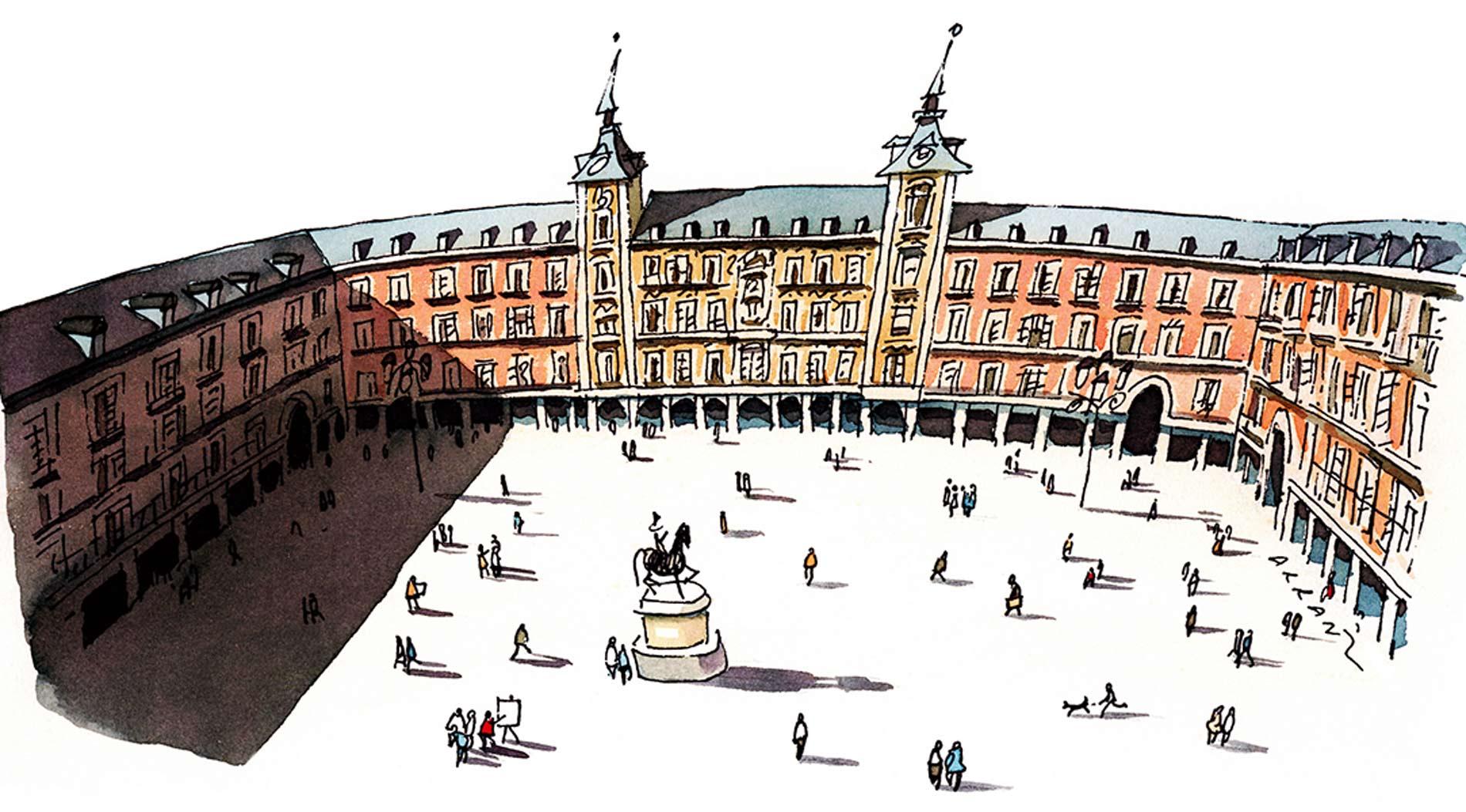 Planes gastronómicos en Madrid (del 11 al 17 de Diciembre)