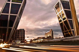 Alberto Carrasco Casado - Madrid Kio Towers