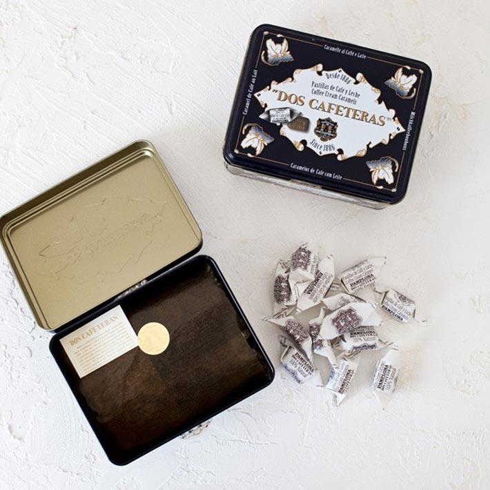 Caramelos Dos Cafeteras (via realfabrica.com)