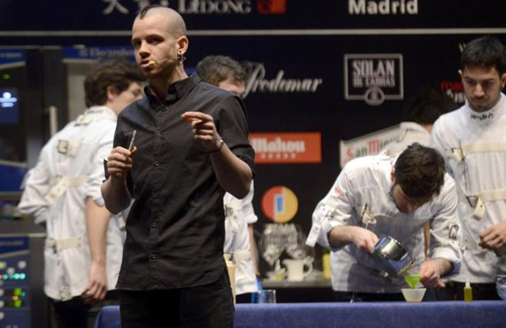 David Munoz Madrid Fusion (via elmundo.es)