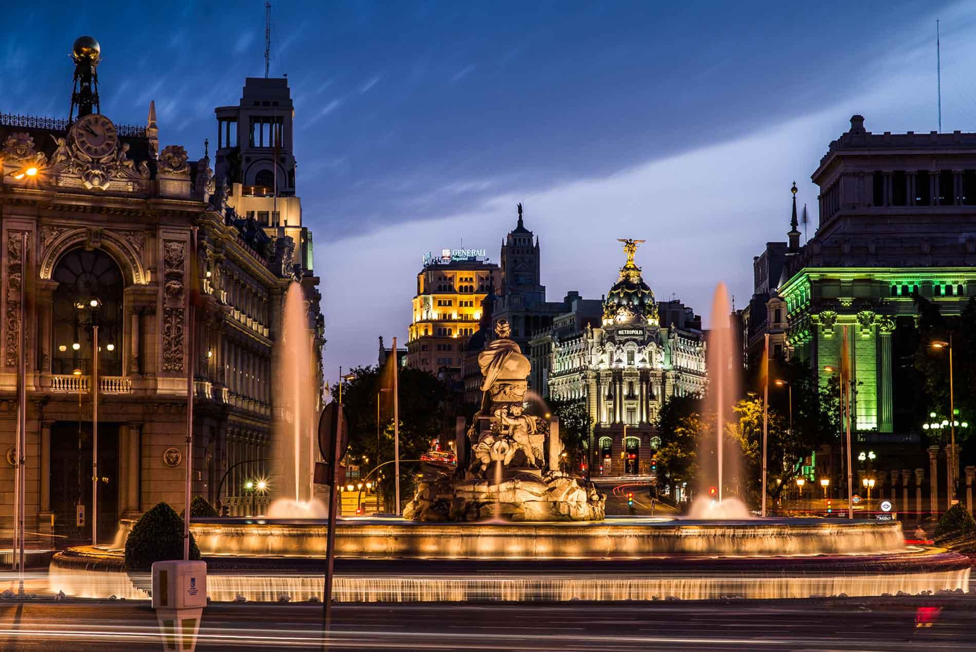 Planes gastronómicos en Madrid (del 15 al 21 de Enero)