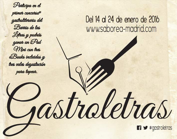 Gastroletras