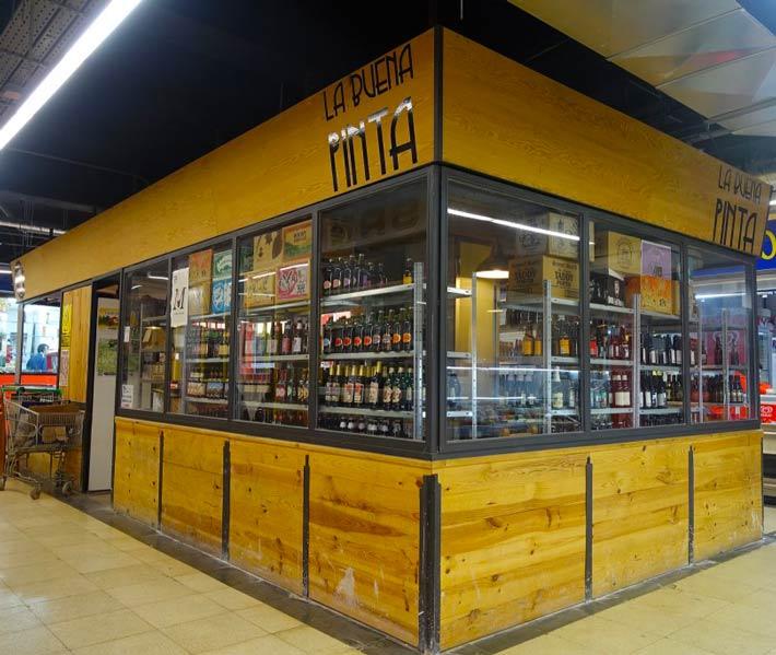 La Buena Pinta (via city5am.com)