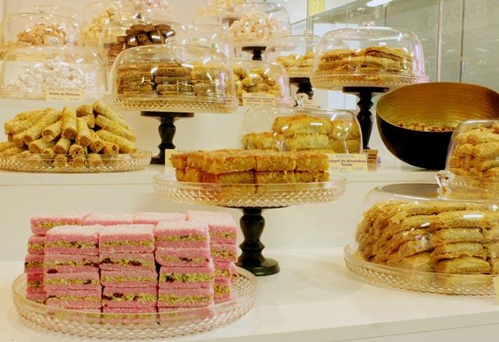 Sweet Paradise Mercado Barceló