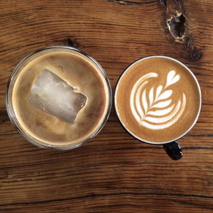 Toma Café Madrid 2