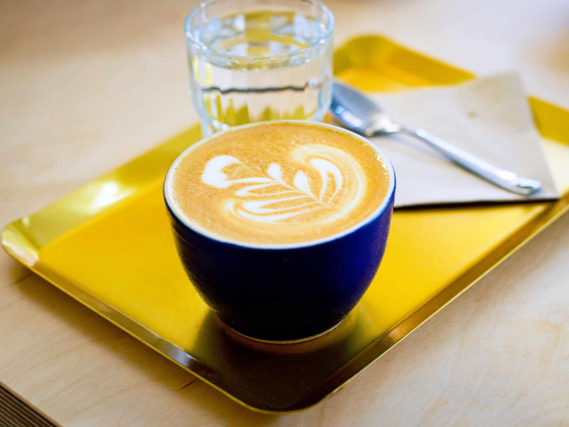 El mejor café de Madrid, los 6 MUSTS (Vol. 1)