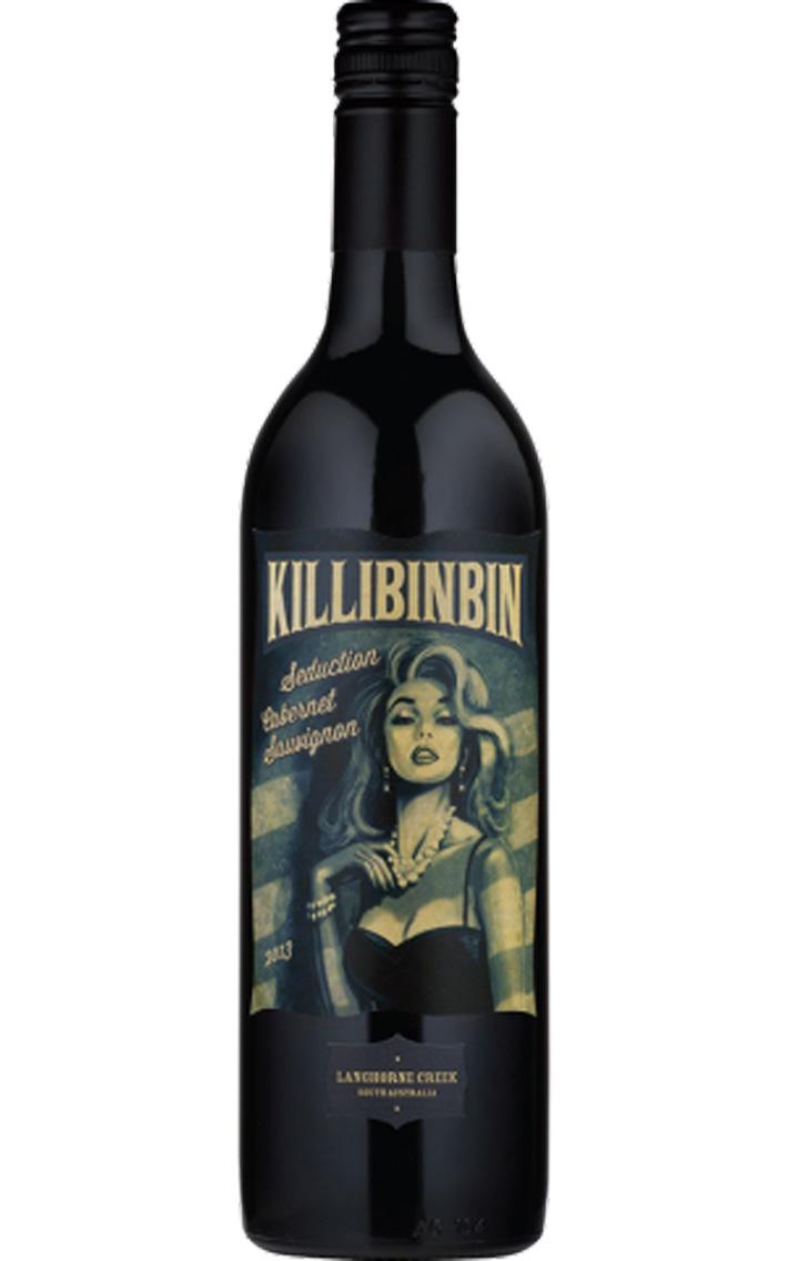Etiqueta vino Killibinbin 1jpg