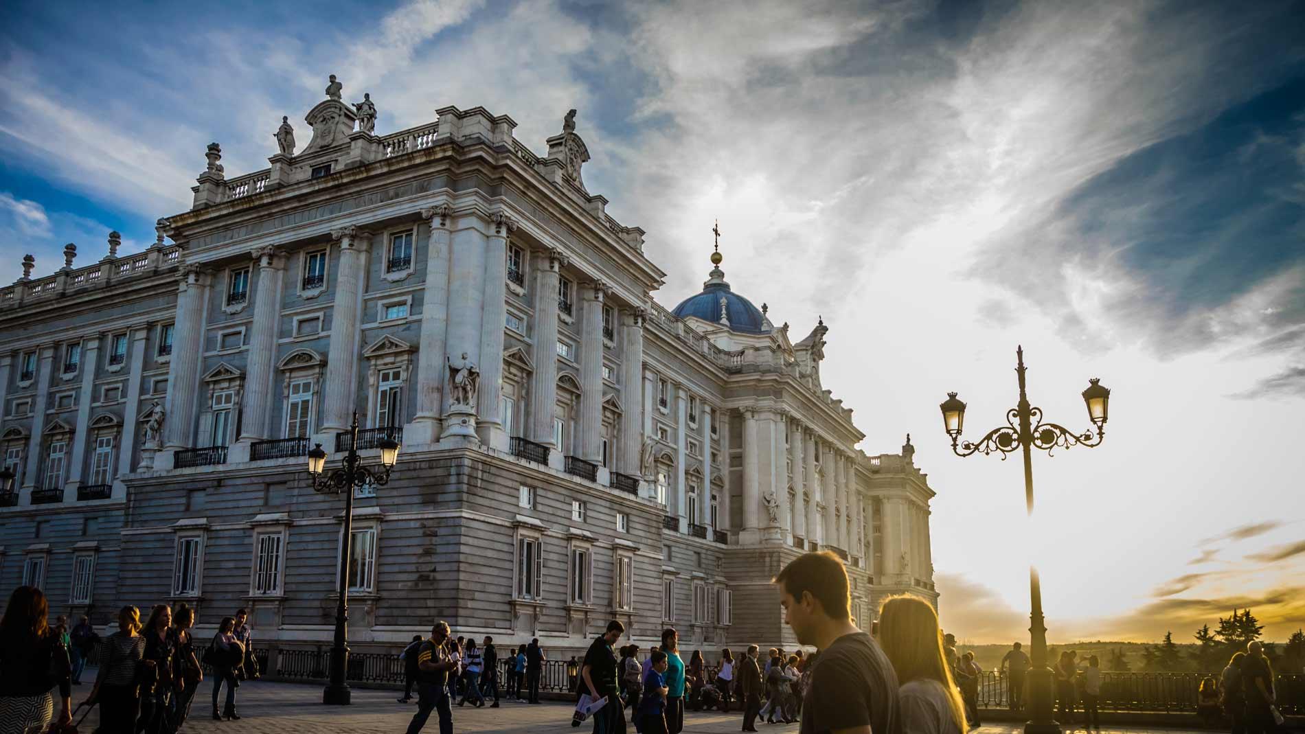 Planes gastronómicos en Madrid (del 26 Febrero al 3 Marzo)