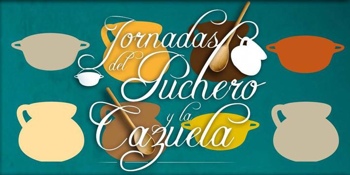 Jornadas Puchero y Cazuela Illescas