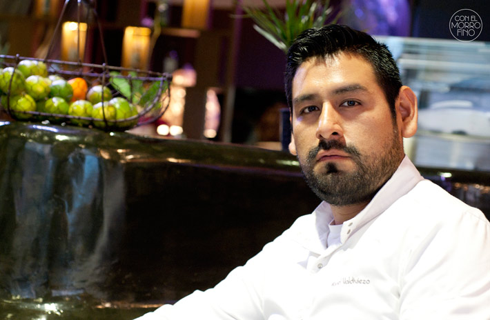 La Cevicucheria Miguel Angel Valdivieso