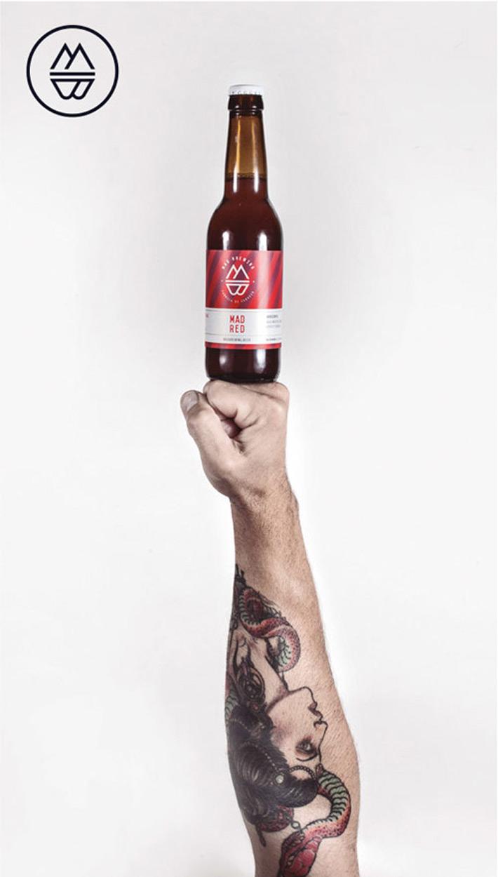 Mad brewing Madrid