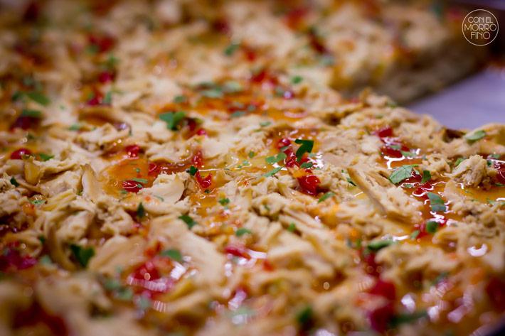 Pizza La Pizzateca