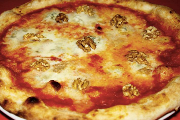Pizza Piccola napoli