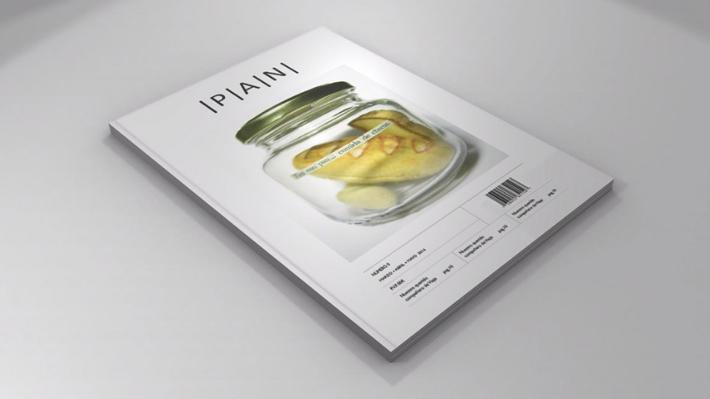 Revista PAN La Pepa