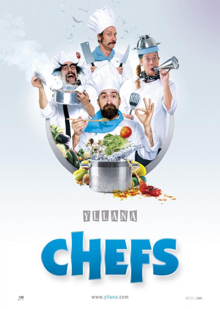 Yllana Chefs
