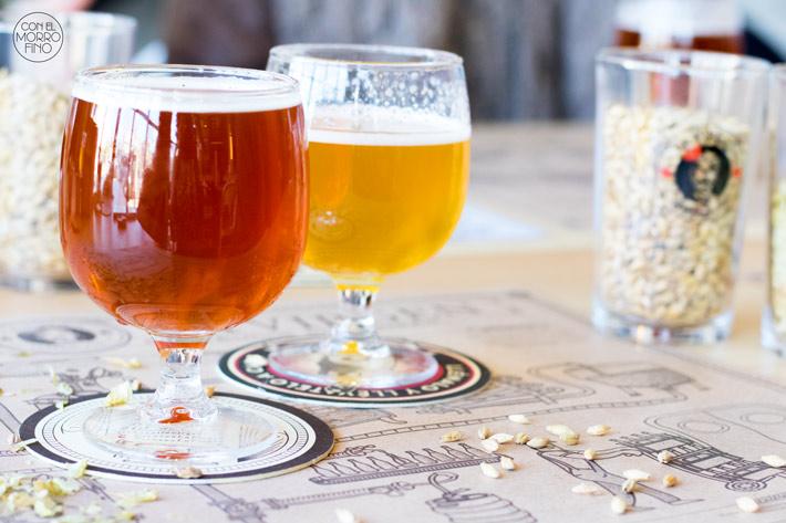 cervezas la virgen 5