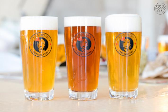 cervezas la virgen 7