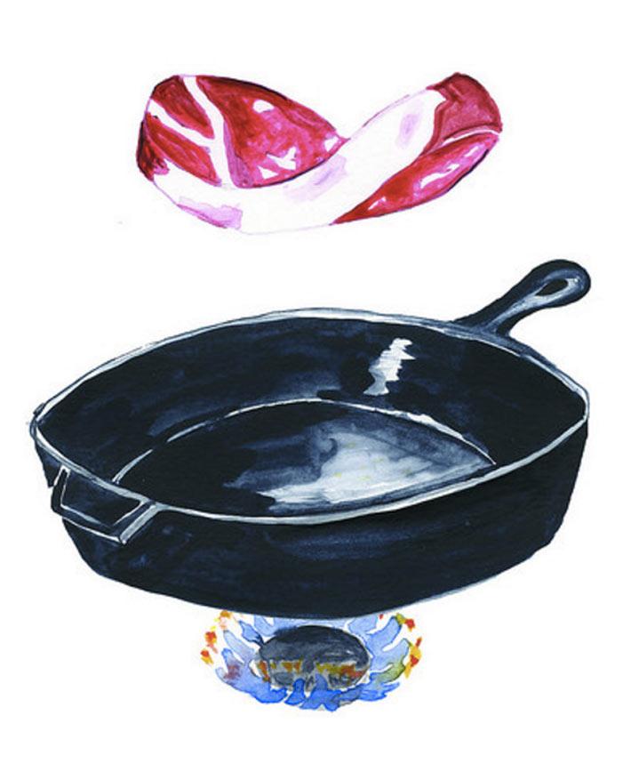 ilustradores gastronomicos april 1