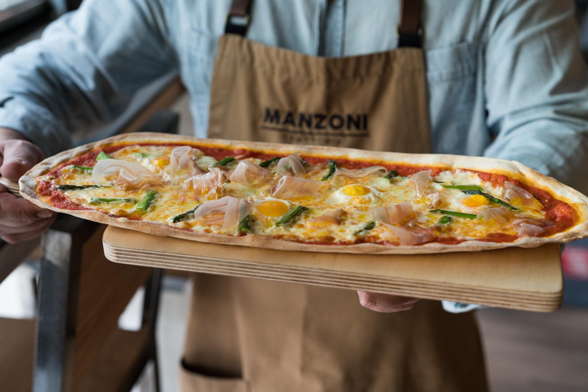Estas son las 16 mejores pizzas que puedes comerte en Madrid