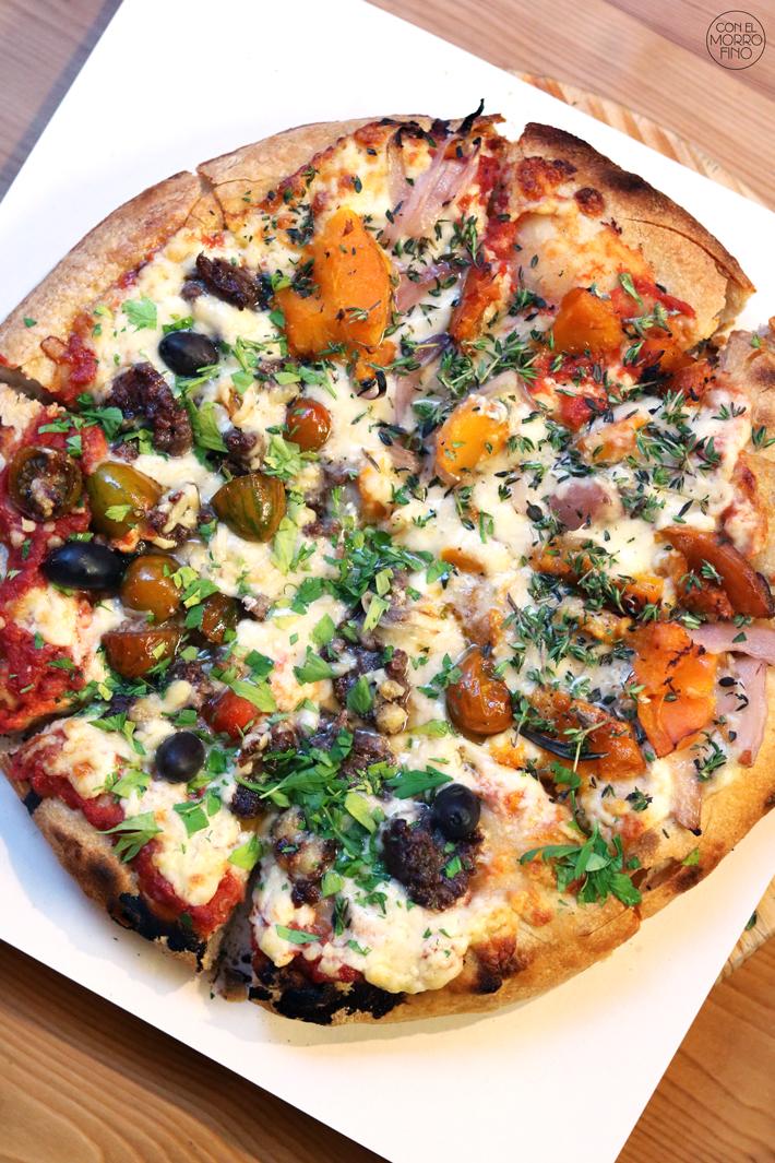 las mejores pizzas de madrid picsa