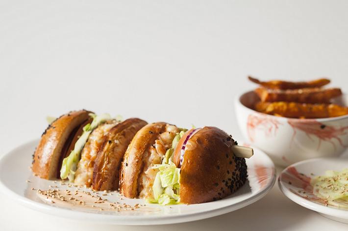 Home Burger Bar Izakaya