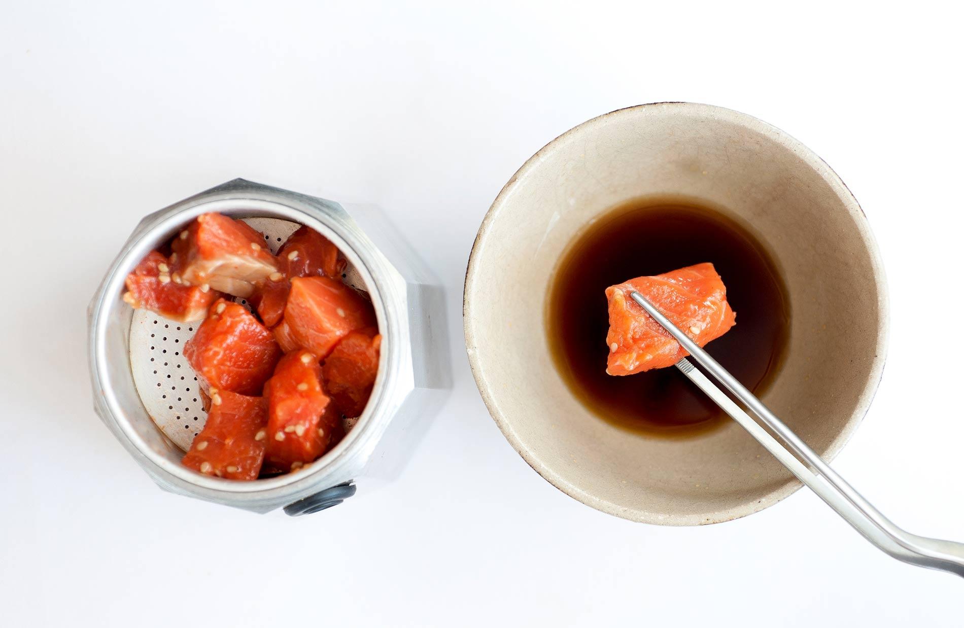 La Sopa Boba, gran cocina creativa by Fernando Limón