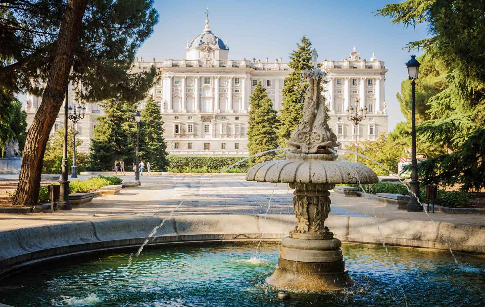 Planes gastronómicos en Madrid (del 18 al 24 Marzo)
