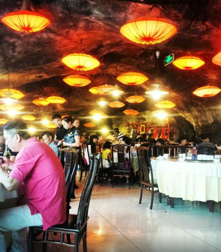 Restaurante FangWeng 1