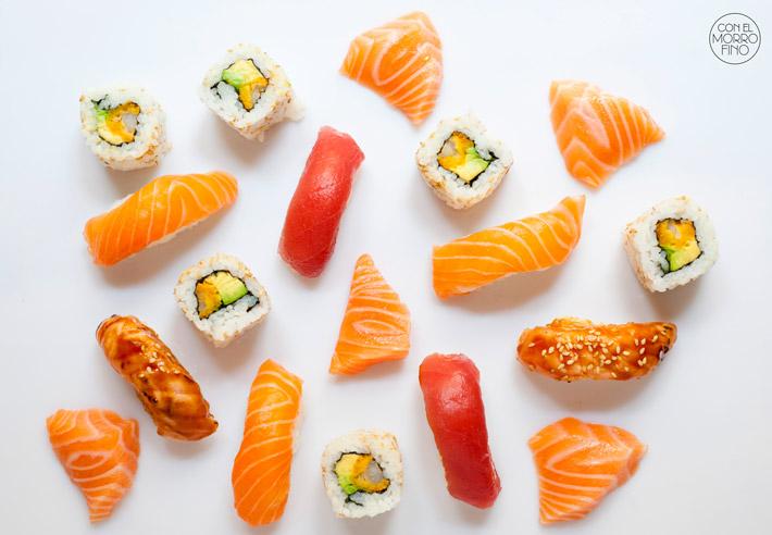 Sushi Shop Deliveroo