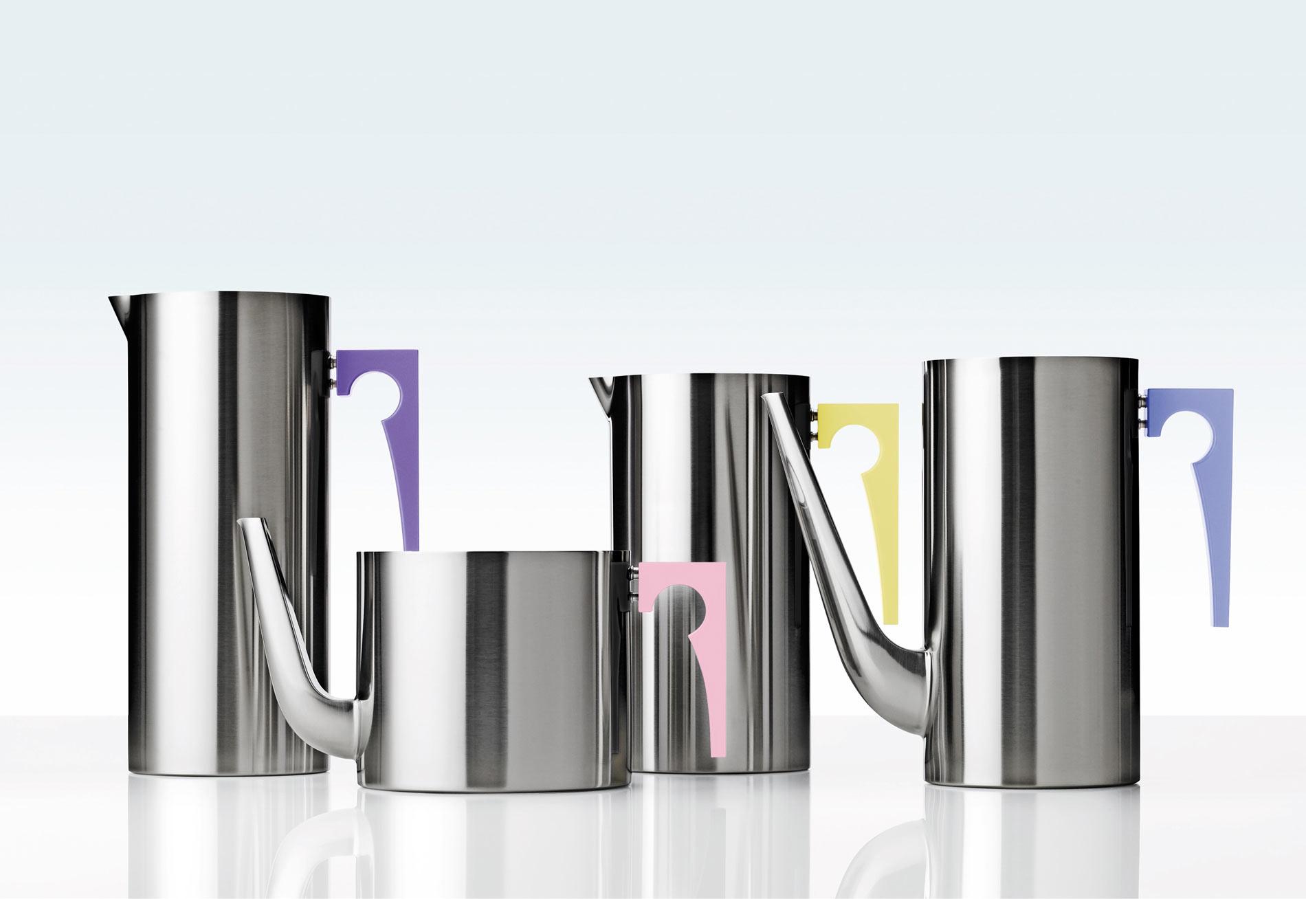 10 cafeteras de diseño que querrás comprar, te guste o no el café