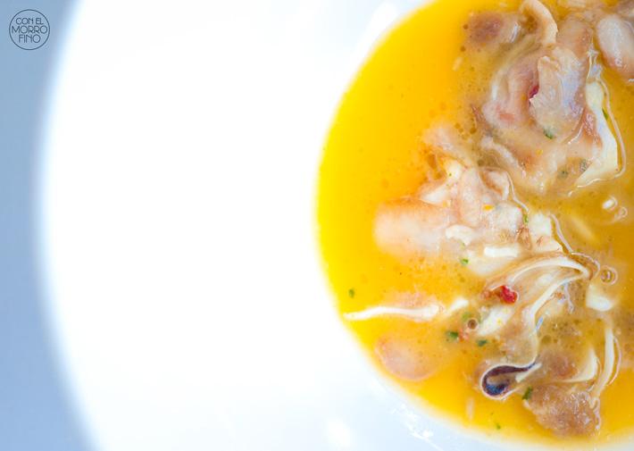 la sopa boba Alpedrete 10