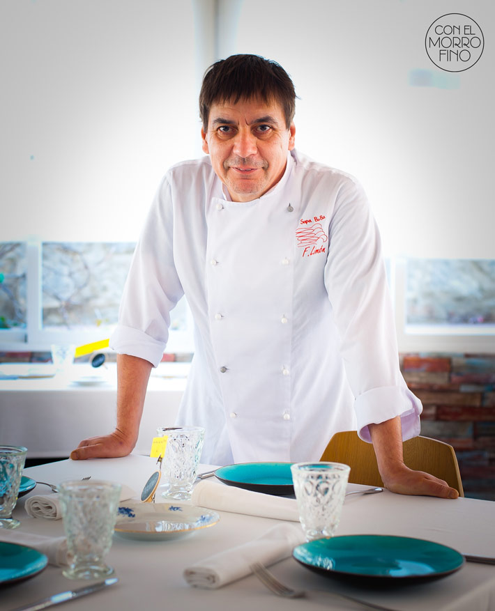 la sopa boba Alpedrete Fernando Limon