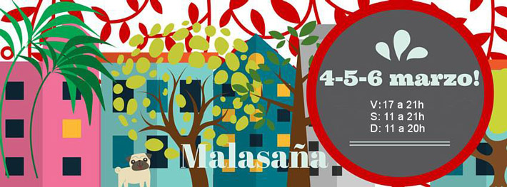 malasana market