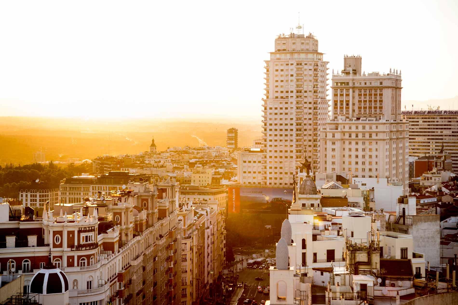 Planes gastronómicos en Madrid (del 1 al 7 Abril)