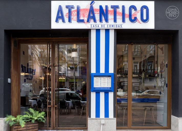 Atlantico Casa de Comidas 11