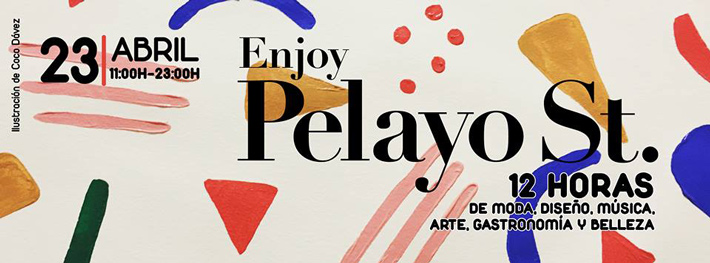 Enjoy pelayo
