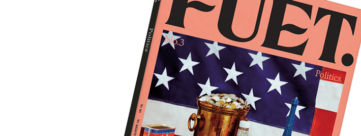 Fuet Magazine