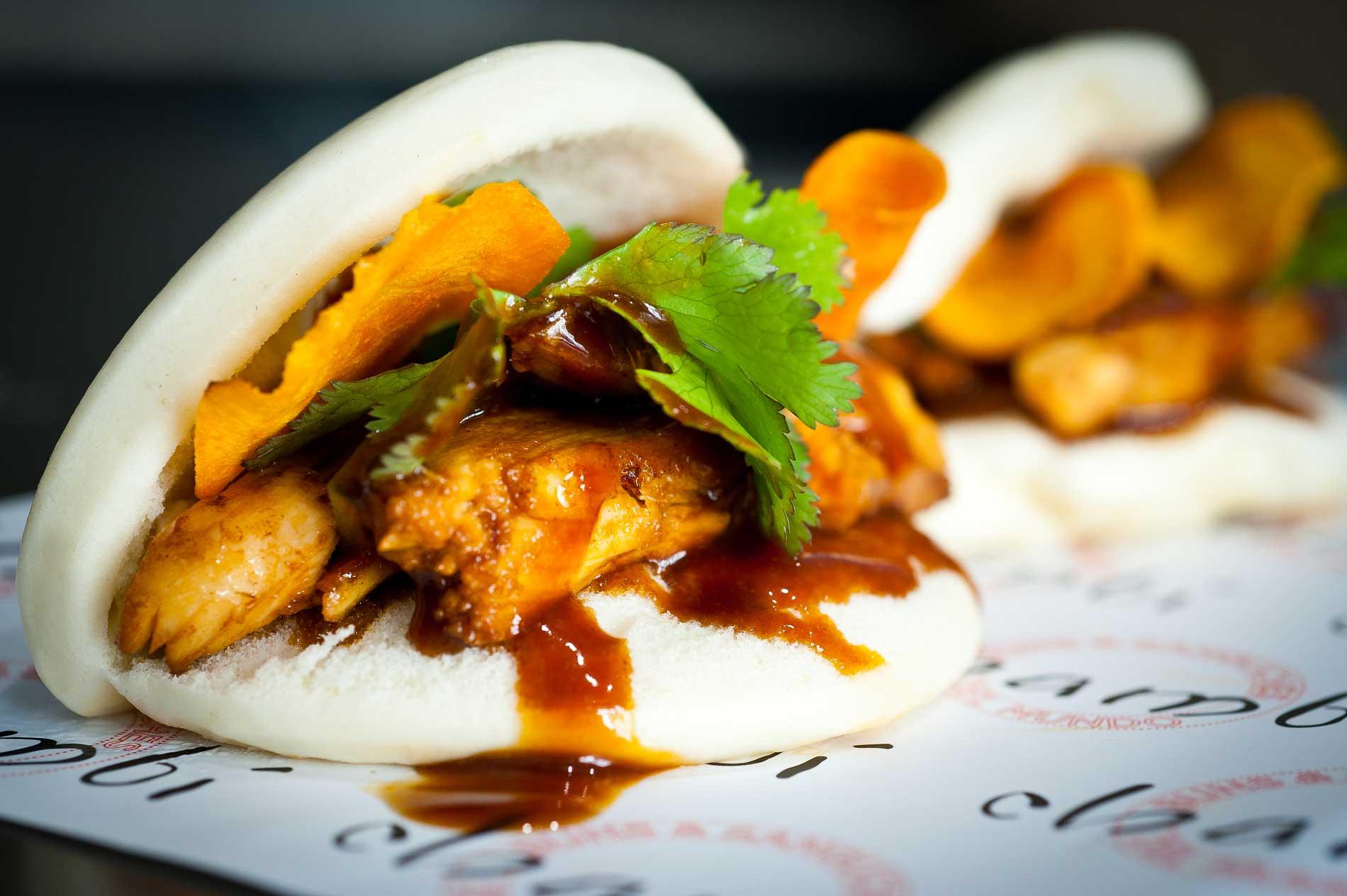 La Chispería, el nuevo proyecto gastronómico en mercado de Chamberí